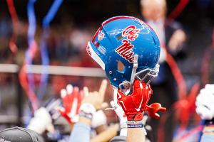 Ole Miss releases notice of allegations, response